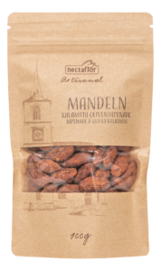 Mandeln Kalamata Oliventapenade artisanal