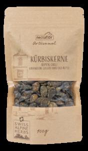 Kürbiskerne Alpen Chili artisanal